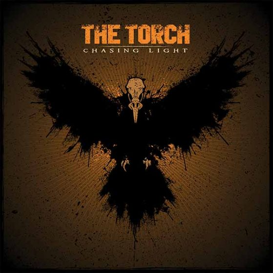 The Torch Chasing Light