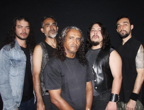 Steel Fox Band