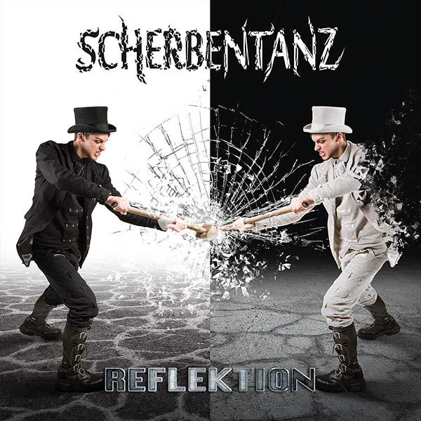 Scherbentanz_Reflektion