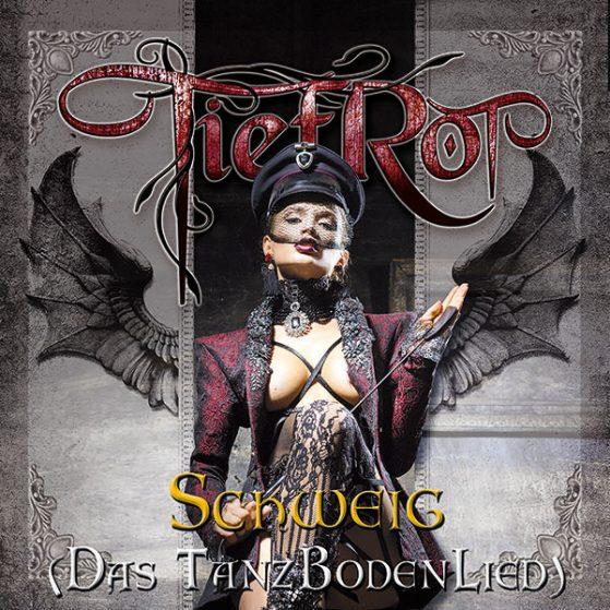 TiefRot_Schweig