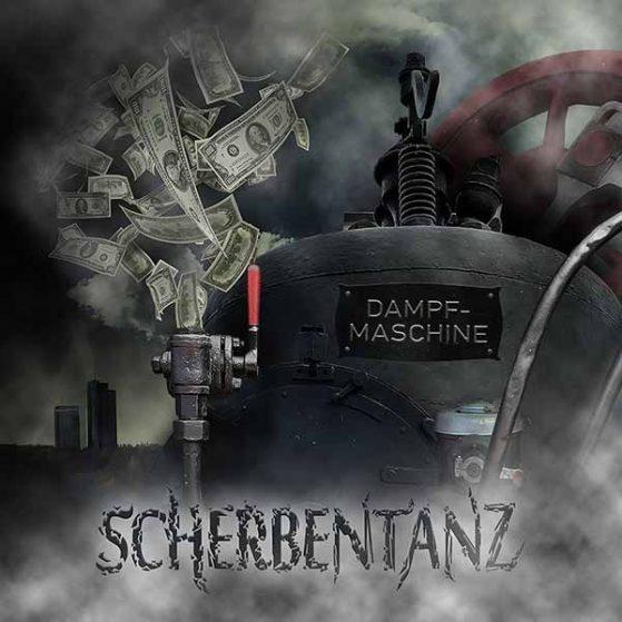 Scherbentanz-Dampfmaschine-cover