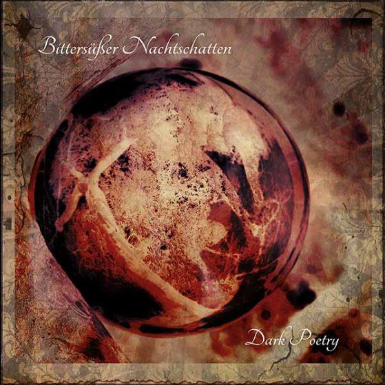 Bittersuesser Nachtschatten Dark Poetry_CD
