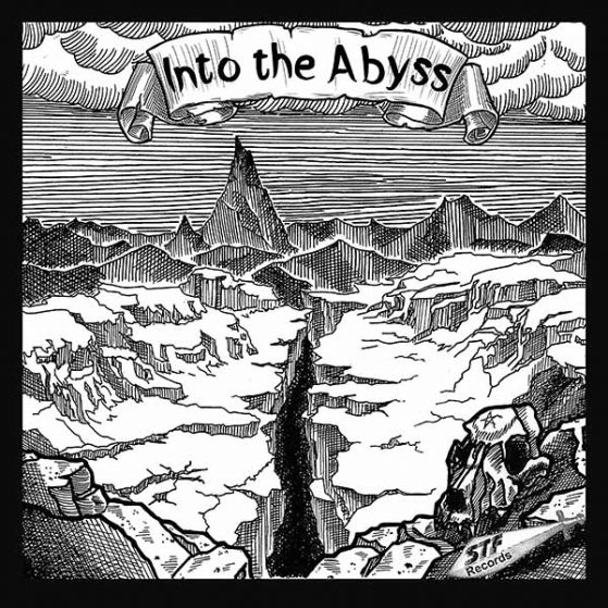 Into the Abyss CD