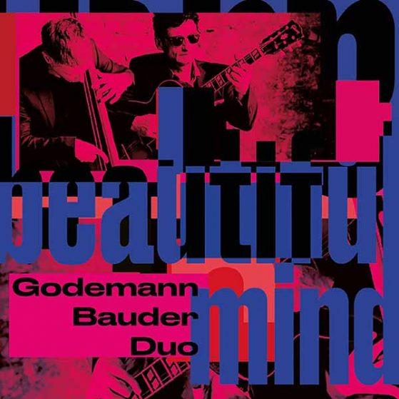 Beautiful mind_CD