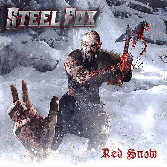 Red Snow_CD