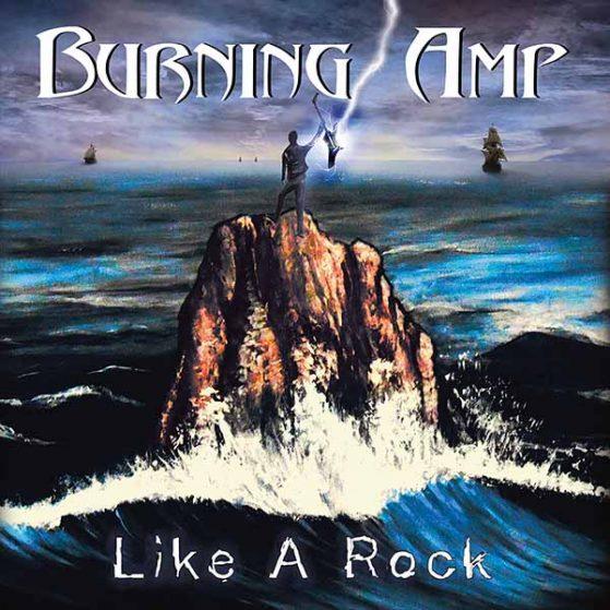 Like a Rock_CD